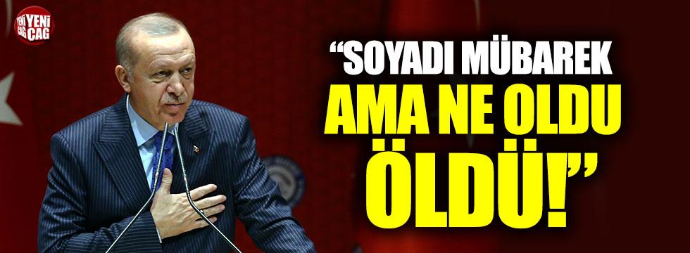 Cumhurbaşkanı Erdoğan, Siyaset Akademisi açılışında konuşuyor