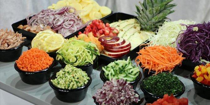 Araştırmalar kanıtladı! Meyve ve sebzeyi az tüketiyorsanız...