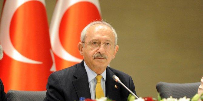 Kılıçdaroğlu'ndan Regaip Kandili mesajı