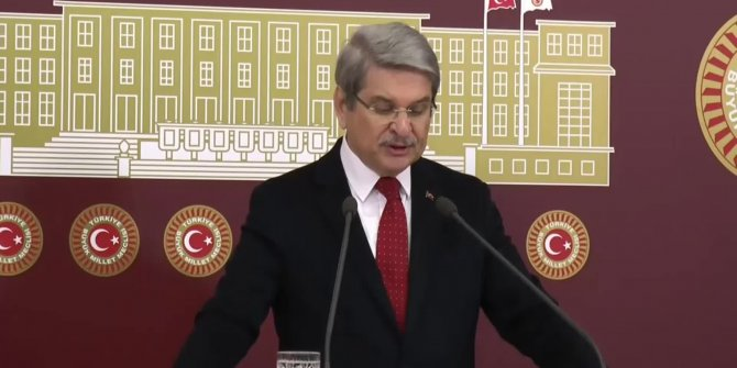 Aytun Çıray'dan Meclis'te İdlib sorusu