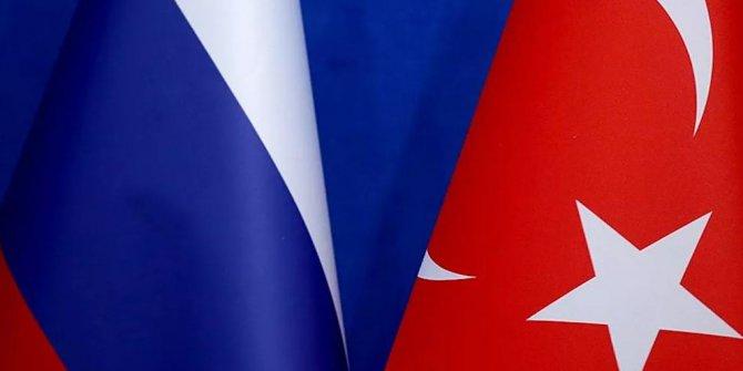 Türk ve Rus heyetlerin İdlib görüşmeleri sona erdi