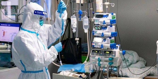 Almanya'da 14 kişide daha coronavirüs tespit edildi