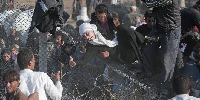 Türkiye, sınır kapılarını açıyor iddiası