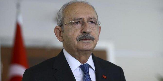 Kılıçdaroğlu programlarını iptal etti, MYK'yı topluyor