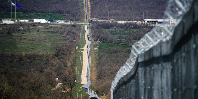 Bulgaristan, Türkiye sınırında önlemleri artırdı