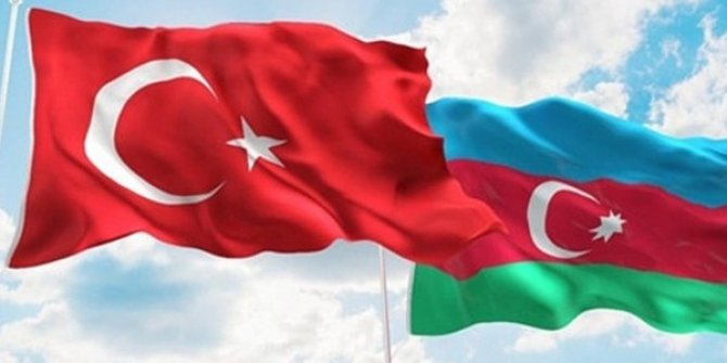 Azerbaycan'dan Türkiye'ye mesaj