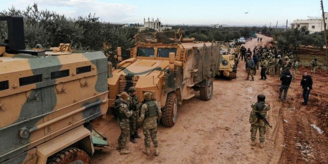 """CHP'li heyet: """"Askerlerimiz savunmasız kalmış"""""""