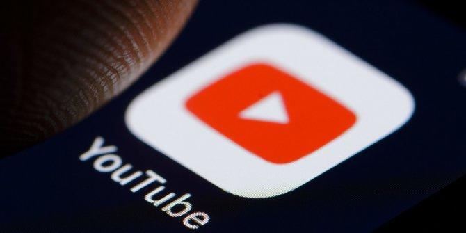 Youtube'da 3 ayda 6 milyona yakın video kaldırıldı
