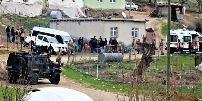 Diyarbakır'da silahlı arazi kavgası: 8 yaralı!