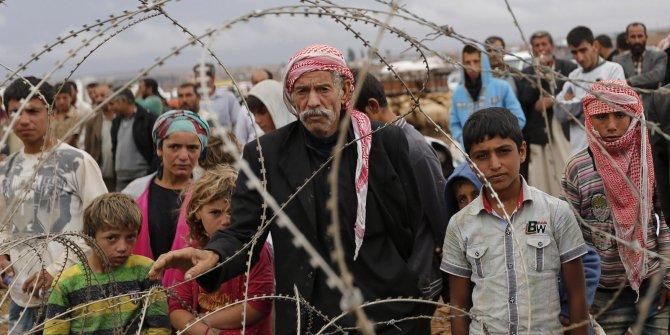 Af Örgütü'nden Bulgaristan ve Yunanistan'a mülteci çağrısı