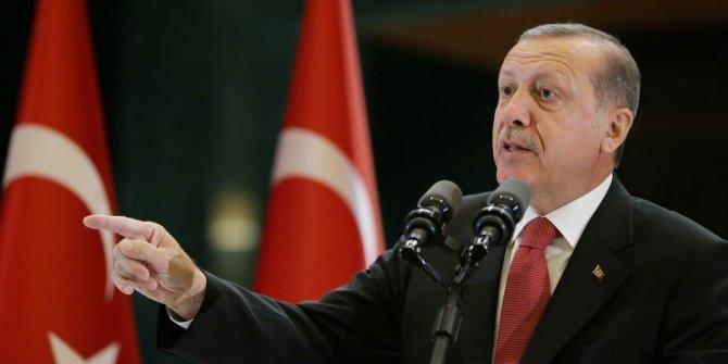 Erdoğan'ın konuşması güncellendi: 34 şehit