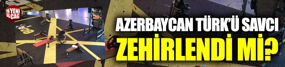 Antalya'da hayatını kaybeden Azerbaycan Türk'ü savcı için zehirlendi iddiası