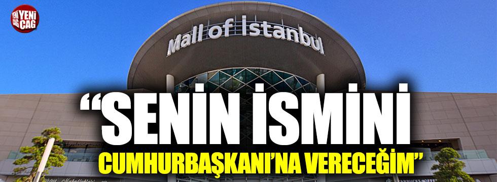 """Mehmet Torun hakkında tehdit iddiası: """"İsmini Cumhurbaşkanı'na vereceğim"""""""