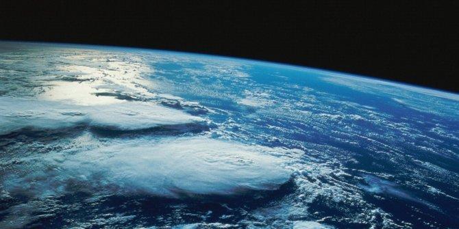 Dünya'nın 3 milyar yıl önceki hali tespit edildi