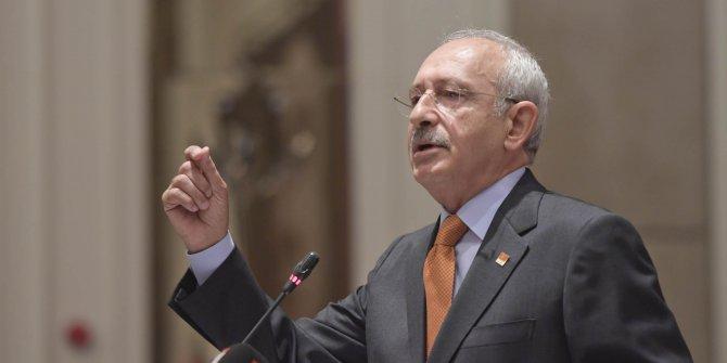 Kılıçdaroğlu'ndan Binali Yıldırım'a telefon