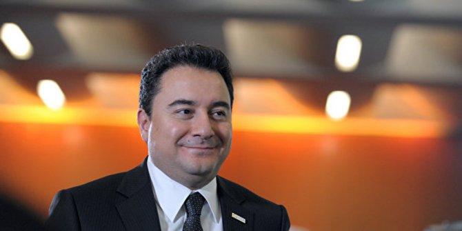 Babacan'dan hükümete çağrı: Devlet alacaklarından vazgeçebilir!