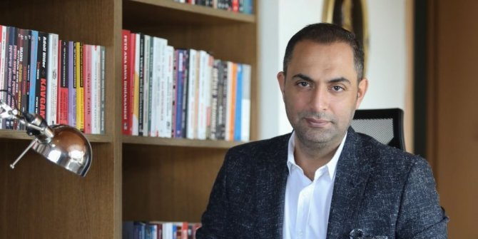 Murat Ağırel'e mektuba büyük ilgi