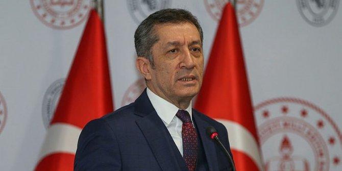 Milli Eğitim Bakanı Ziya Selçuk'tan açıklama: LGS başvuruları nasıl yapılacak?
