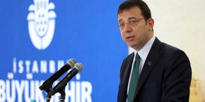İmamoğlu'ndan kritik açıklama: İstanbul'da su sıkıntısı yaşanacak mı?