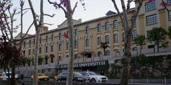 Kadir Has Üniversitesi rektörü korona virüse yakalandı