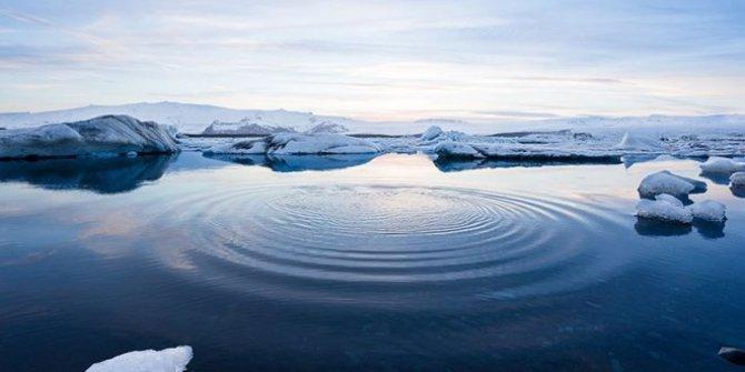 Kutuplarda kritik azalma: 30 yıllık ortalamanın altında kaldı