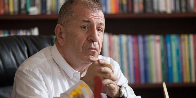 Prof. Dr. Ümit Özdağ yazdı:  'Saray'ın son propagandası! Korona ile mücadelede başarı efsanesi'