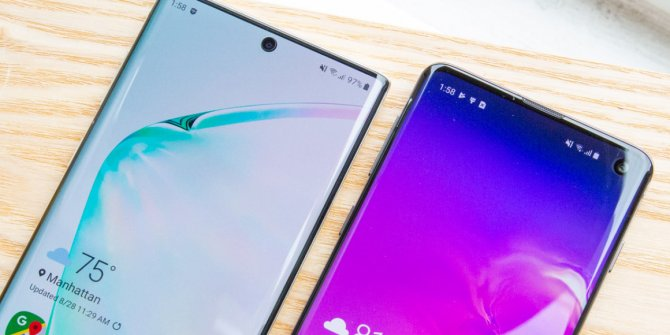 Samsung, güncelleme alacak cihazları açıkladıü
