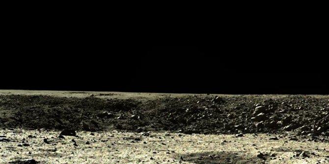 Rusya ile Çin, Ay'da üs kurmayı planlıyor