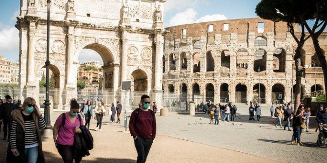 Koronavirüs turizm sektörünü vurdu!