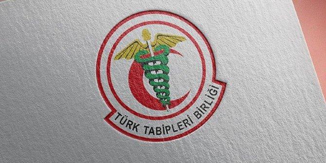 """Bahçeli'nin hedefindeki TTB'den kötü haber """"Bizi bir tsunami bekliyor"""""""