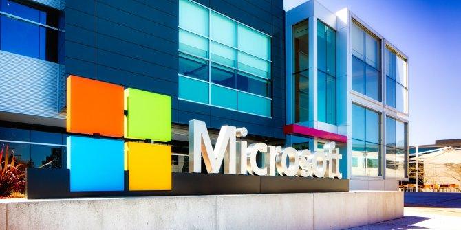Microsoft, korona virüs için internet sitesi oluşturdu