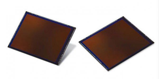 Samsung'dan 150 megapiksellik telefon kamerası