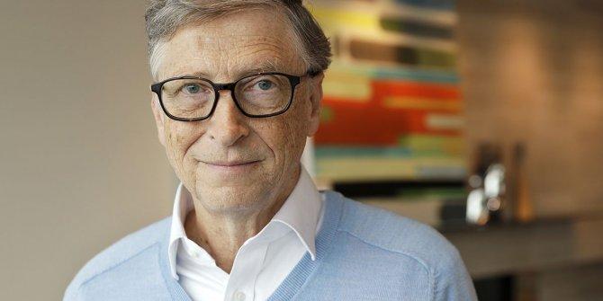 Bill Gates korona virüs aşısı için tarih verdi