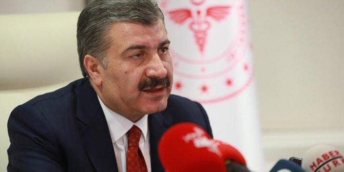 Sağlık Bakanı açıkladı: 32 bin personel alınacak