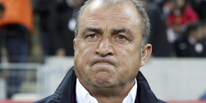 Galatasaray Teknik Direktörü Fatih Terim hastaneden taburcu edildi