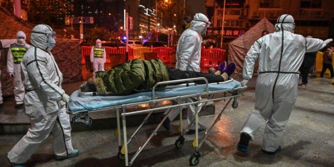 Belçika'da 2 Türk korona virüsten öldü