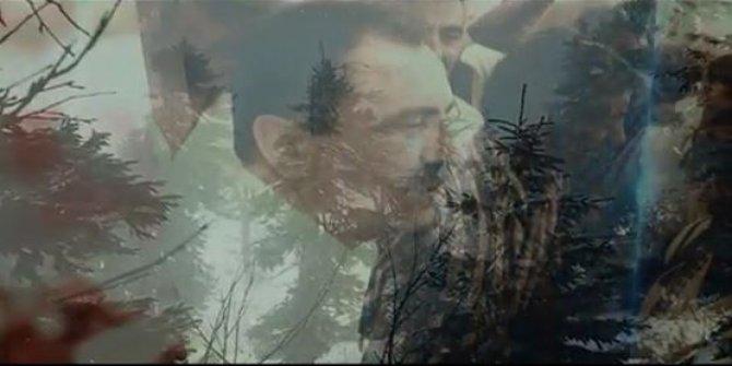Gençlerden Muhsin Yazıcıoğlu videosu