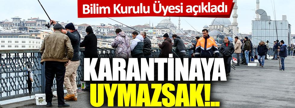 Prof. Dr. Mehmet Ceyhan'dan Türkiye'ye kritik uyarı