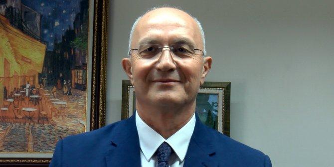 Prof. Dr. Serhat Ünal ile ilgili görsel sonucu
