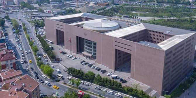 İstanbul'dan Çin'e suç duyurusu