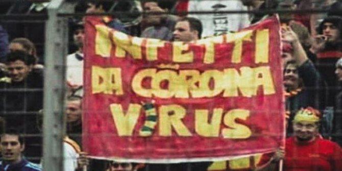 Korona virüs, 17 yıl önce İtalya'da böyle çıkmış!