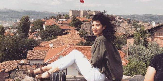 Nadira Kadirova'nın ailesinden Şirin Ünal'a cinsel saldırı suçu iddiası
