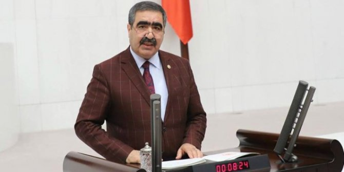 İYİ Partili Oral: Millete yasakken Beştepe'de Cuma namazı kılmak sorumsuzluktur