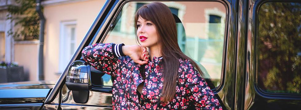 Rus manken Maria Liman kendisine partner arıyor