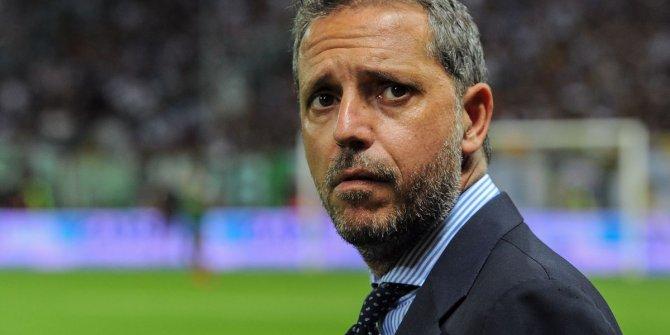 Juventus Sportif Direktörü Fabio Paratici, kulüplerin yeni transfer modelini açıkladı