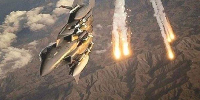 MSB duyurdu: 8 terörist etkisiz hale getirildi!