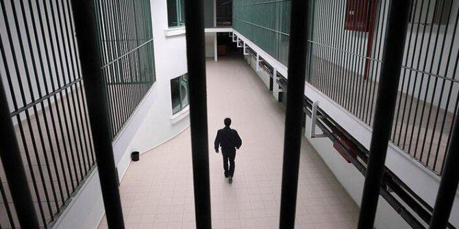 Cezaevlerindeki tedbirlerin süresi uzatıldı