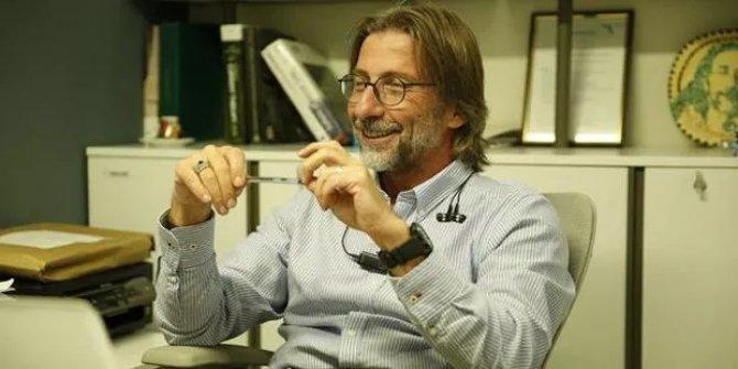 Prof. Dr. Ercüment Ovalı açıkladı: Korona virüs tedavisi Sağlık Bakanlığı'ndan onay aldı