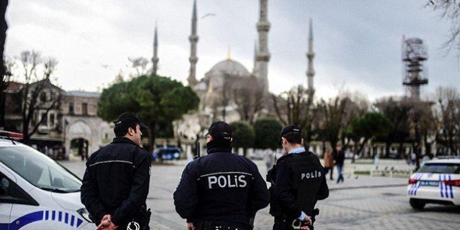 15 poliste korona virüs tespit edildi!