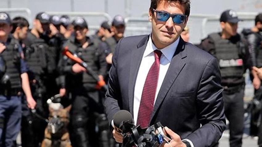 NTV'nin ünlü muhabiri Korhan Varol koronaya yakalandı